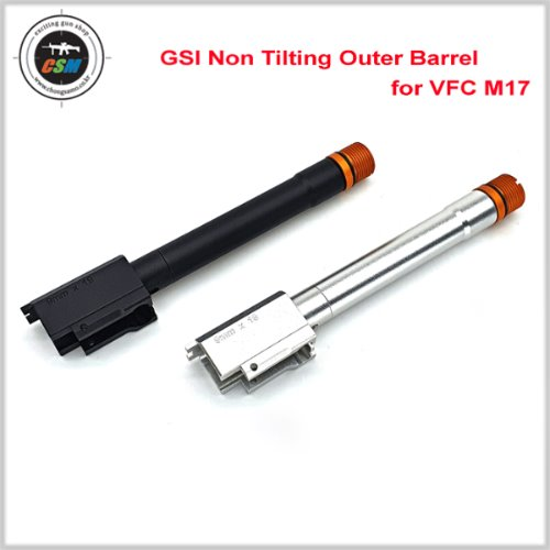 GSI사 Non Tilting outer barrel for VFC M17