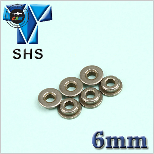 [SHS] Oiless Bushing / 6mm