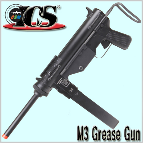 [ICS] M3 Grease Gun