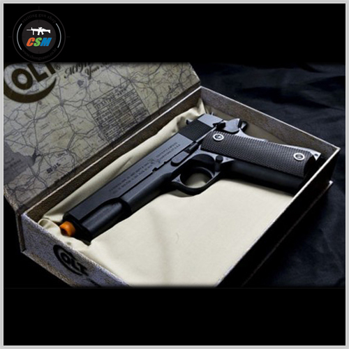 [CyberGun] Inokatsu Colt 1911 100th Anniversary Model+개선작업