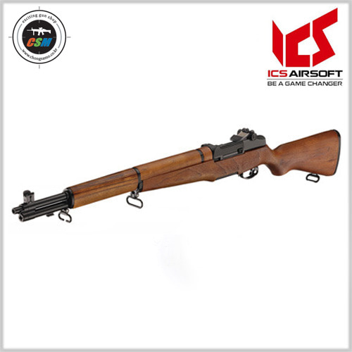 [ICS] M1 GARAND 전동건 WWII and Korean War Version